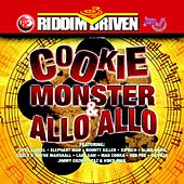 Riddim Driven: Cookie Monster & Allo Allo von Riddim Driven: Cookie Monster