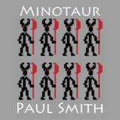 Minotaur by Paul Smith