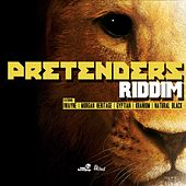 Pretenders Riddim de Various Artists