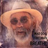 Breathe by Mad Dog Friedman