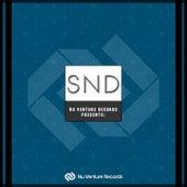 Nu Venture Records Presents: SND - Single by SND