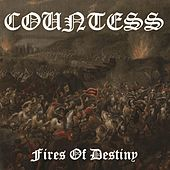 Fires of Destiny by Countess