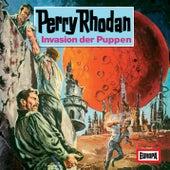 Invasion der Puppen von Perry Rhodan