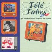 Les Télétubes, Vol. 2 (Les meilleurs génériques de l'histoire de la télévision) by Various Artists