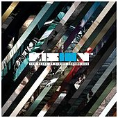 Noisia Presents Ten Years of Vision Recordings by Various Artists