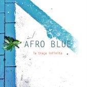 La Traça Infinita de Afro Blue