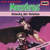 02/Attacke der Untoten von Macabros