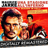 A Season in Hell - Una Stagione All'Inferno von Maurice Jarre