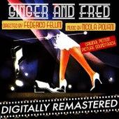 Ginger e Fred - Nel pancione della TV - Single by Nicola Piovani
