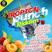 Tropical Punch Riddim by Various Artists