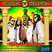 Children of Selassie I by Morgan Heritage