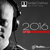 Numberonemusic Top Chart Italy (2016 One) by Various Artists