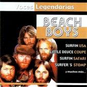 Voces Legendarias, Beach Boys by The Beach Boys