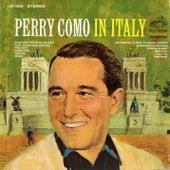 In Italy de Perry Como