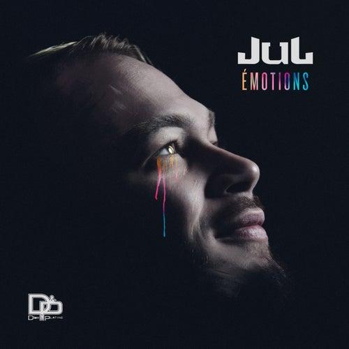 Emotions de JUL
