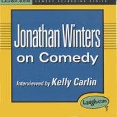 Jonathan Winters on Comedy by Jonathan Winters