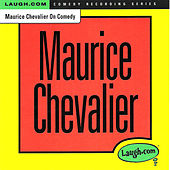 Maurice Chevalier on Comedy de Maurice Chevalier