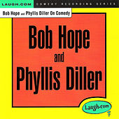 Bob Hope and Phyllis Diller on Comedy de Various Artists