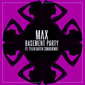 Basement Party (Sokko Remix) by max