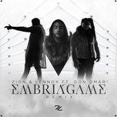 Embriágame (feat. Don Omar) (Remix) de Zion y Lennox