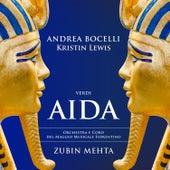 Aida di Kristin Lewis