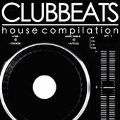 Clubbeats (House Compilation) de Various Artists