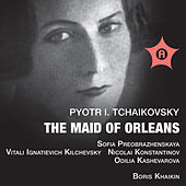 TCHAIKOVSKY: The Maid of Orleans von Various Artists