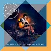 Fjärilar i magen (Live från Cirkus) by Darin'