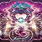 Jikukan, Vol. 3: The Space-Time Barrier by Rigel by Various Artists