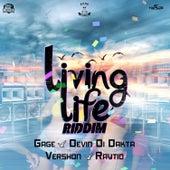 Living Life RIddim de Various Artists