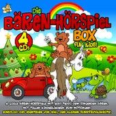 Die Bären-Hörspiel-Box Für Kids von Eddi Edler