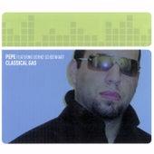 Classical Gas (feat. Bernd Schoenhart) by Pepe