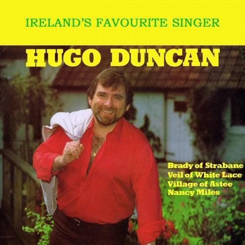 Ireland's Favourite Singer by Hugo Duncan