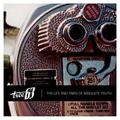 The Life And Times Of Absolute Truth by Tree63
