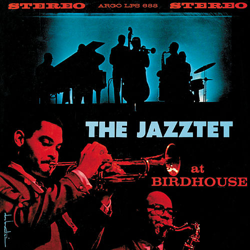 At Birdhouse by Art Farmer