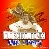 Jowell & Randy- Old School Remix de Jowell & Randy