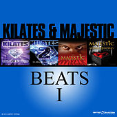 Kilates -The Majestic-Beats 1 von Various Artists