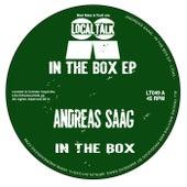 In The Box - Single de Andreas Saag