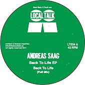 Back To Life / Wilderness - Single de Andreas Saag