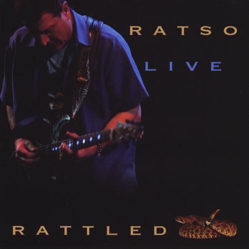 Rattled Live de Ratso