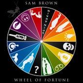 Wheel of Fortune de Sam Brown