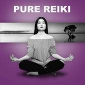 Pure Reiki – Music Tribe, Deep Nature Sounds, Peaceful Harmony, Reiki Healing, Healing Yoga, Therapy Meditation, Inner Silence by Reiki