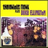 Thelonius Monk Plays Duke Ellington de Thelonious Monk