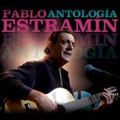 Antología de Pablo Estramín