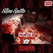 Murder & Dreams von Slim Spitta