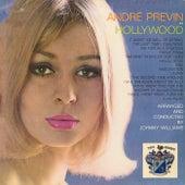Andre Previn in Hollywood de Andre Previn