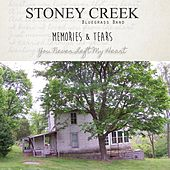 Memories & Tears by Stoney Creek Bluegrass Band