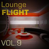 Lounge Flight, Vol. 9 - EP von Various Artists