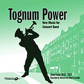 Tognum Power - New Music for Concert Band - Demo Tracks 2016-2017 by Various Artists