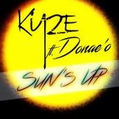 Sun's Up (feat. Donae'o) de Kyze
